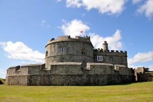 Pendennis Castle (1)