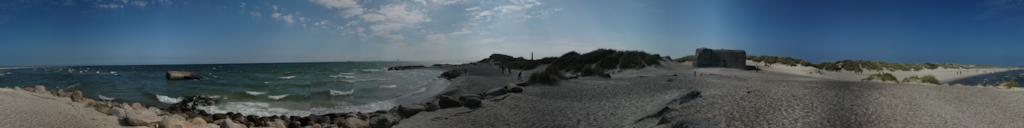 Skagen Beach
